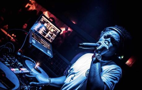DJ TAPPSS