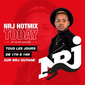 HOT MIX TODAY