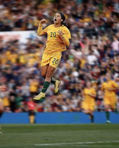 AUSTRALIA-BRAZIL : les « Matildas » australiennes renversent le Brésil