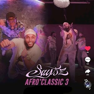 AFRO'CLASSIC 3